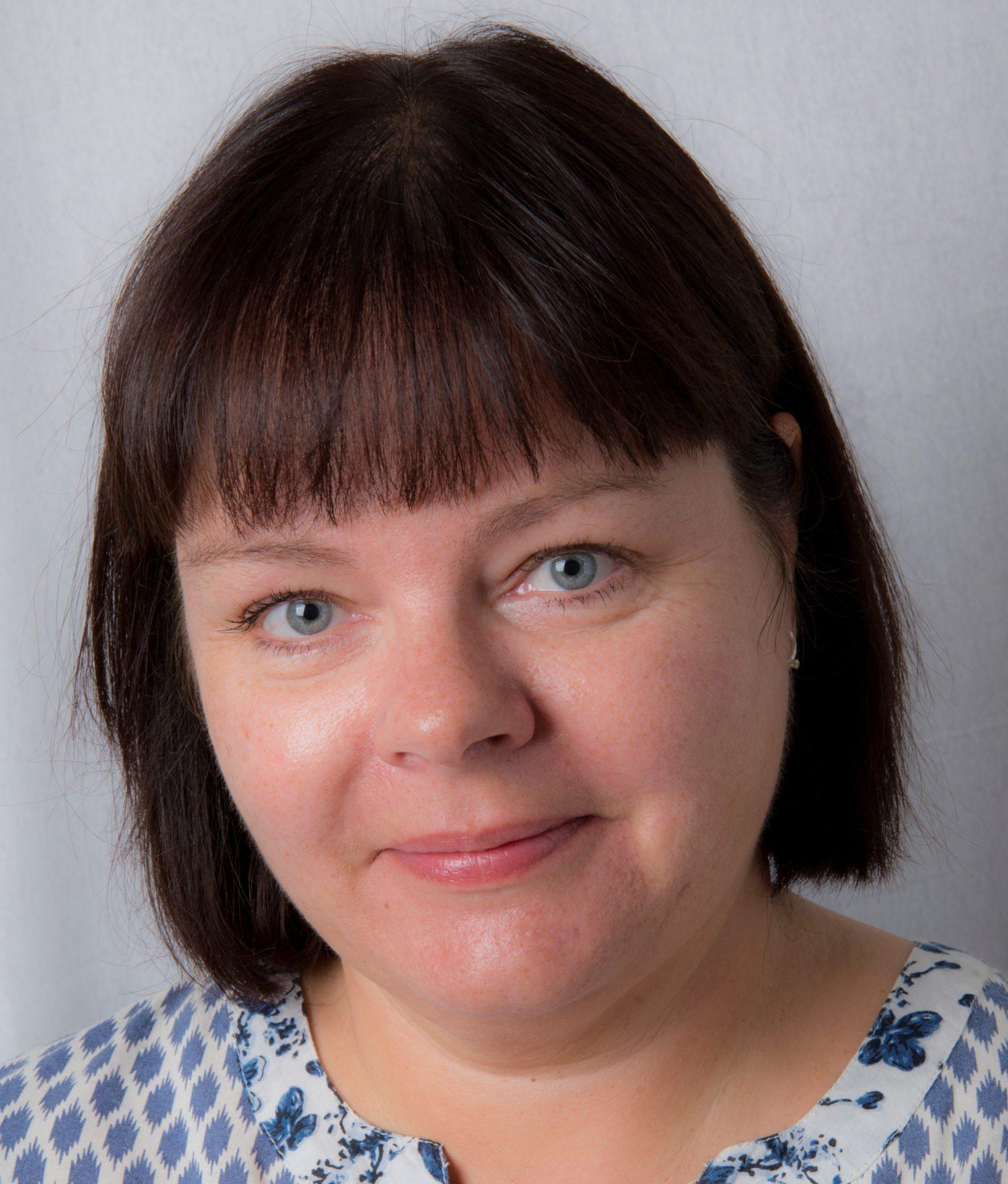 Heidi Pfeffer