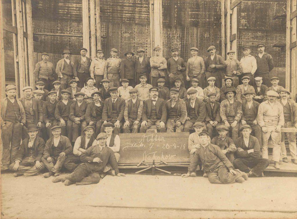 Nittere 1919