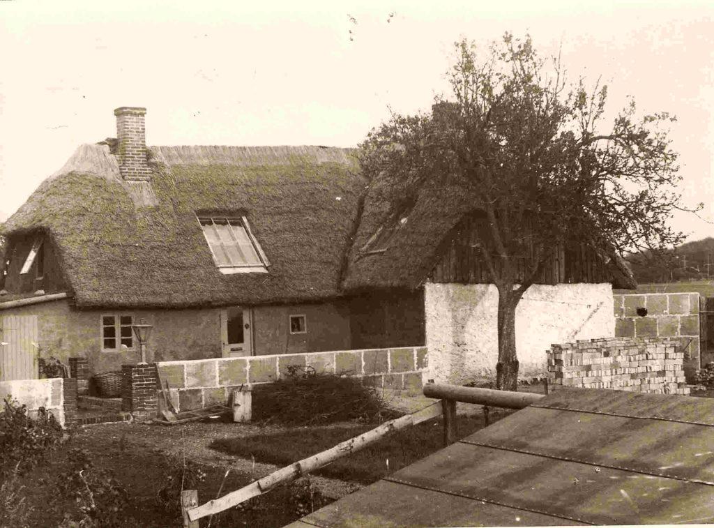 Huset Troldereden