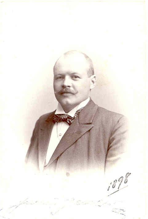 Julius Jensen