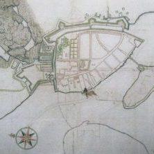 Nakskovs fæstning